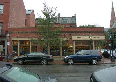 66 Charles Street, Boston